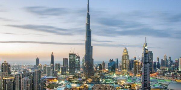 June Dubai NInja Special