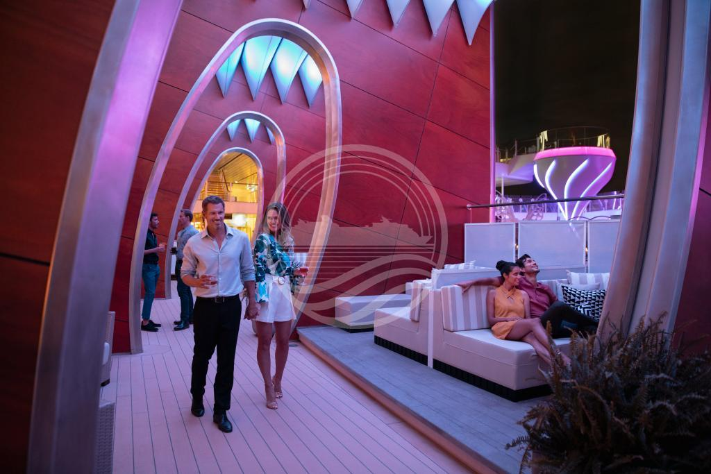 5* Celebrity Apex Cruise – FREE FLIGHTS - Image 7