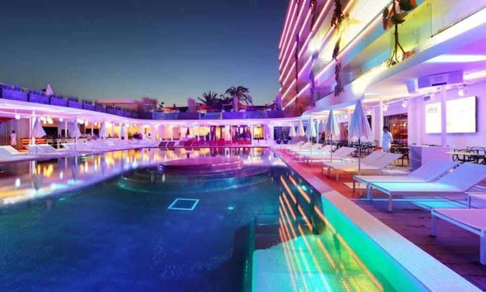 Ibiza 5* Adults Only May Short Break - Image 3