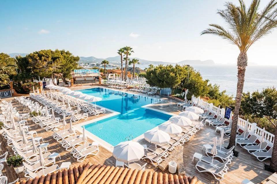 Family Ibiza Peak Summer Hols - Image 1