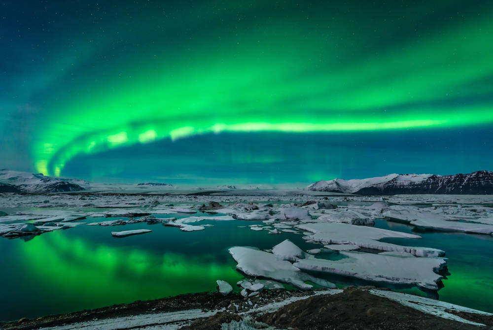 Iceland Search for the Northern Lights - Image 1