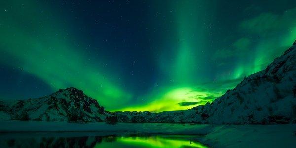 Iceland December Short Break