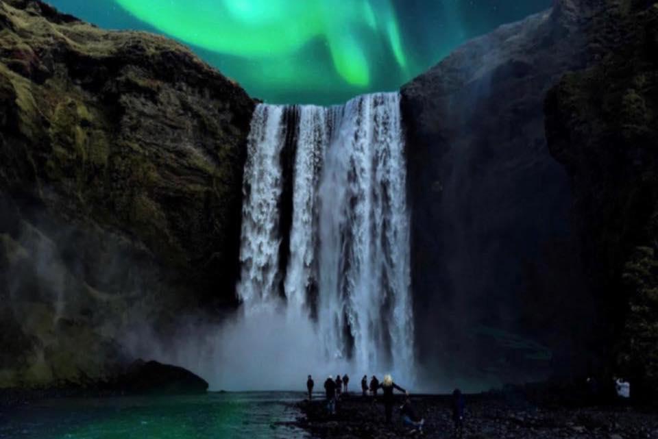 4* Iceland New Year NInja Breaks - Image 1