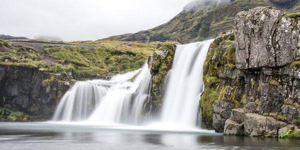 Iceland City Break