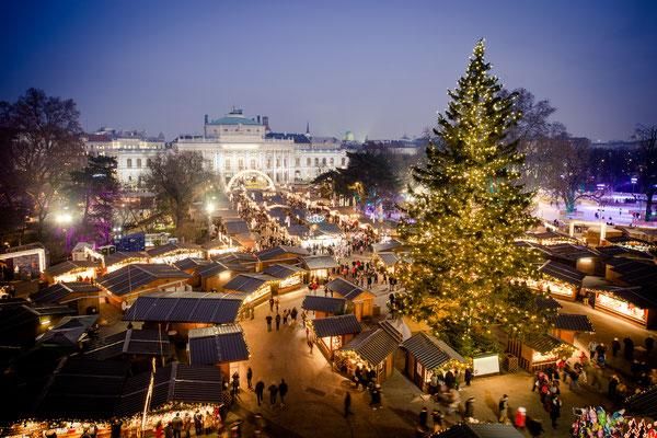 4* Vienna Christmas Markets City Break - Image 4