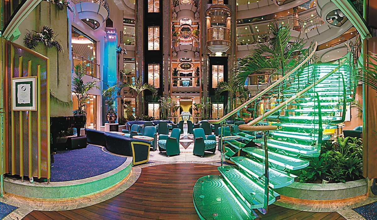 9 nights Jewel of the Emirates & Dubai Beaches - Image 2