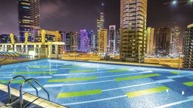 9 nights Jewel of the Emirates & Dubai Beaches - Image 4