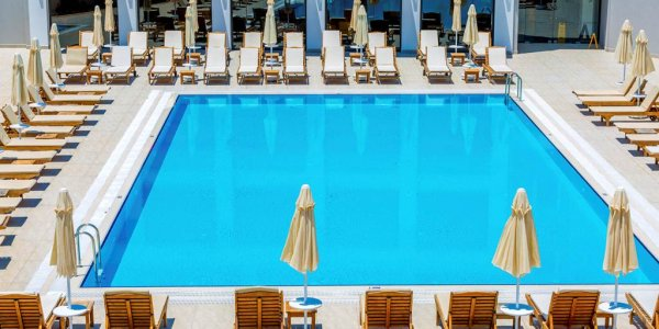 Turkey All Inclusive Early Booker 2020
