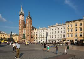Krakow Late Feb City Break - Image 2