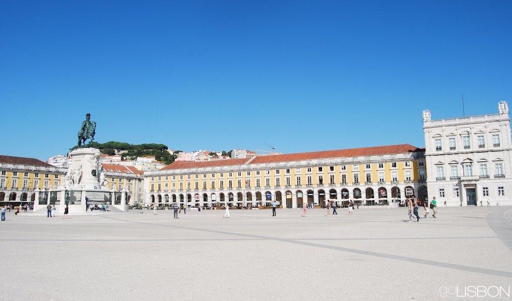 5* Valentine's Break in Lisbon - Image 3