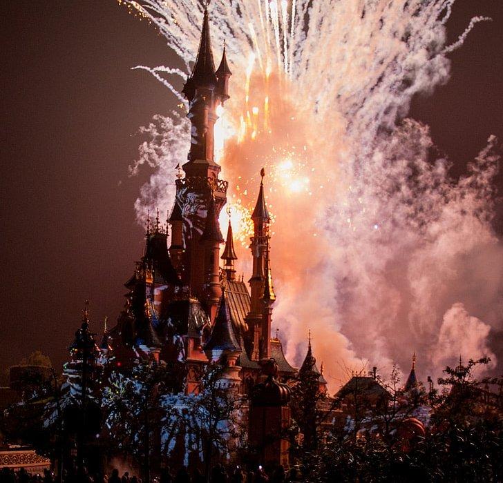Disneyland Paris early Feb Trip - Image 3