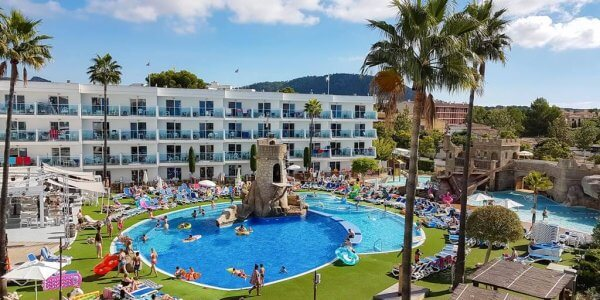 Easter Family Hols in Majorca