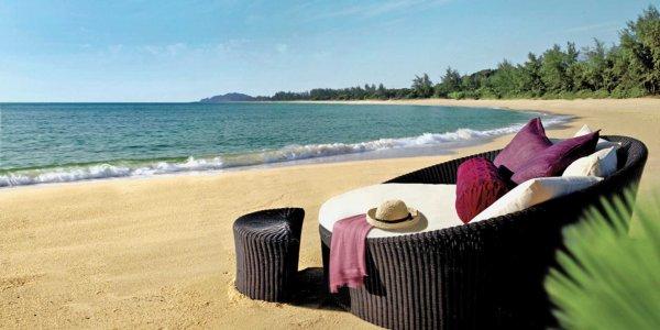 Mesmerizing Malaysian Luxury