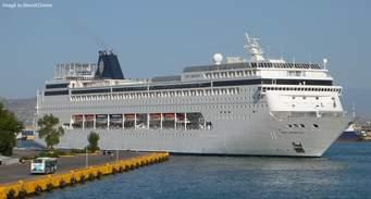 Spring March MSC Grandiosa Med Cruise - Image 3