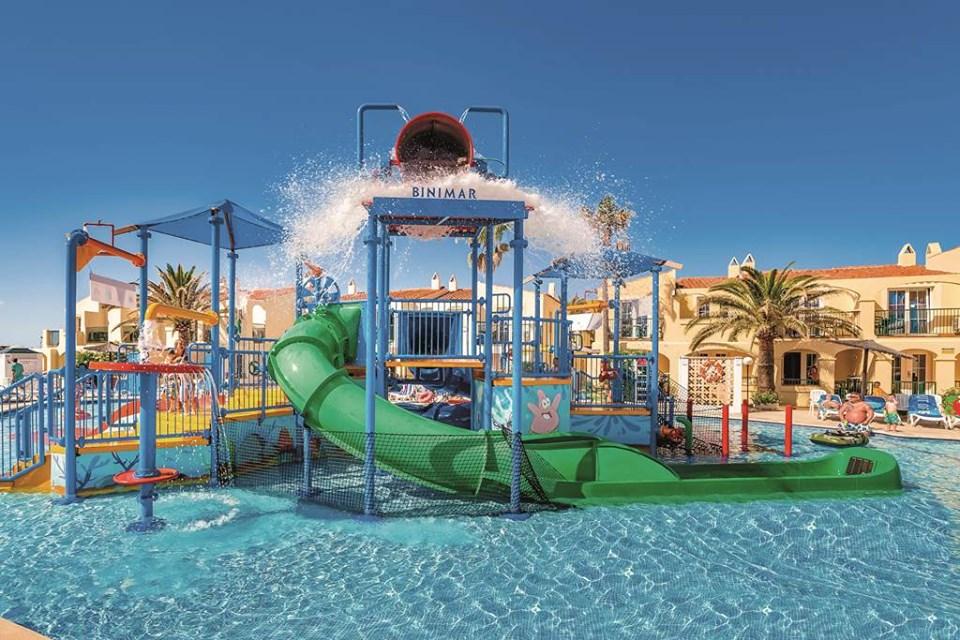 Menorca Family Summer Hols Value - Image 1