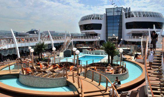 MSC Spring Med Cruise Offer - Image 2