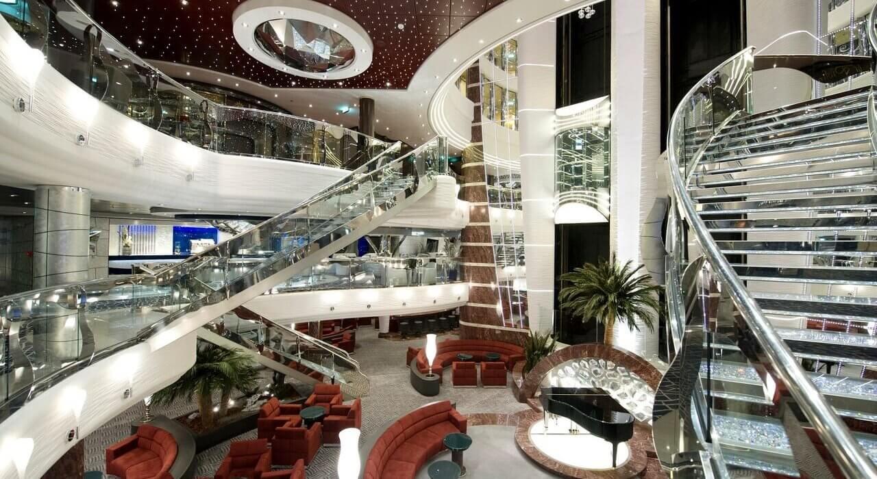 MSC Spring Med Cruise Offer - Image 3