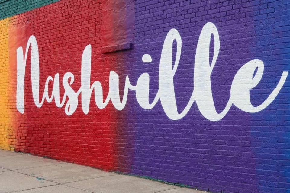 Nashville Music City USA - Image 2