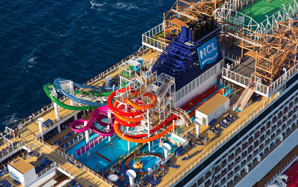 All Inclusive Med Cruise 2020 - Image 1