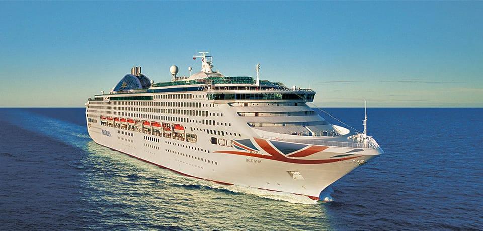 P&O Family Cruise Deal - Image 6