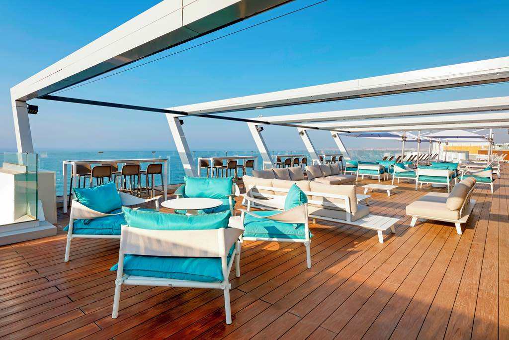 Costa Del Sol New Palladium Hotel Offer - Image 6