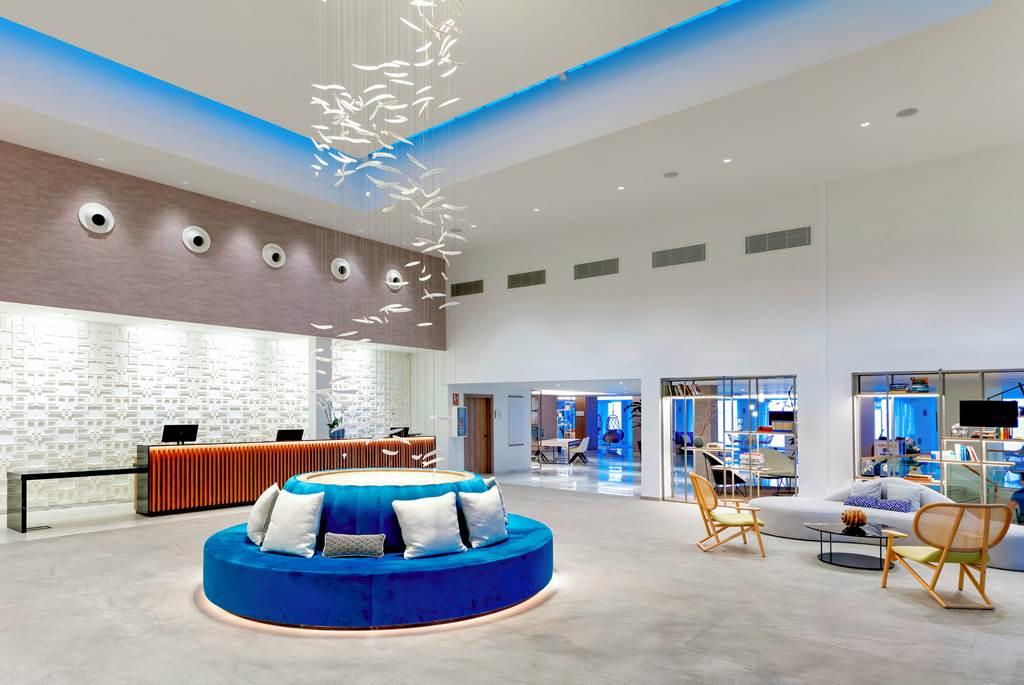 Costa Del Sol New Palladium Hotel Offer - Image 3