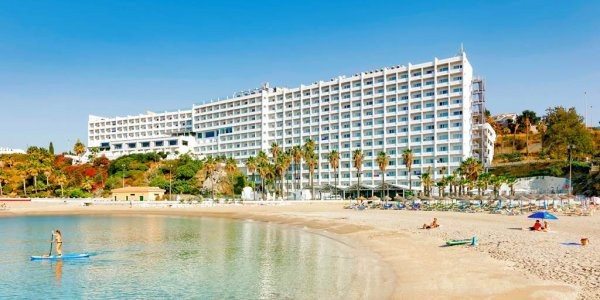 Costa Del Sol New Palladium Hotel Offer