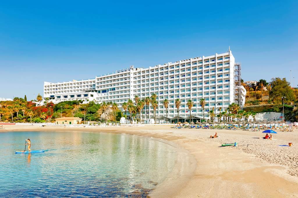 Costa Del Sol New Palladium Hotel Offer - Image 1