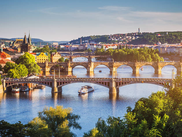 Prague 4 night NInja Deal - Image 1
