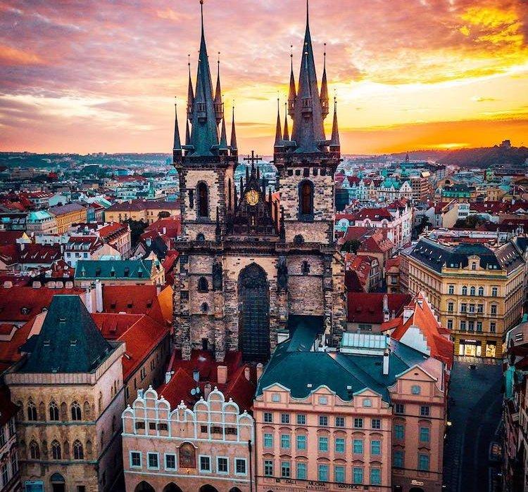 Prague 4 night NInja Deal - Image 3