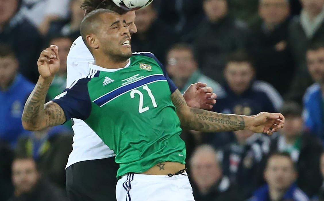 EURO 2020 Qualifier Germany vs NI Day Trip - Image 2