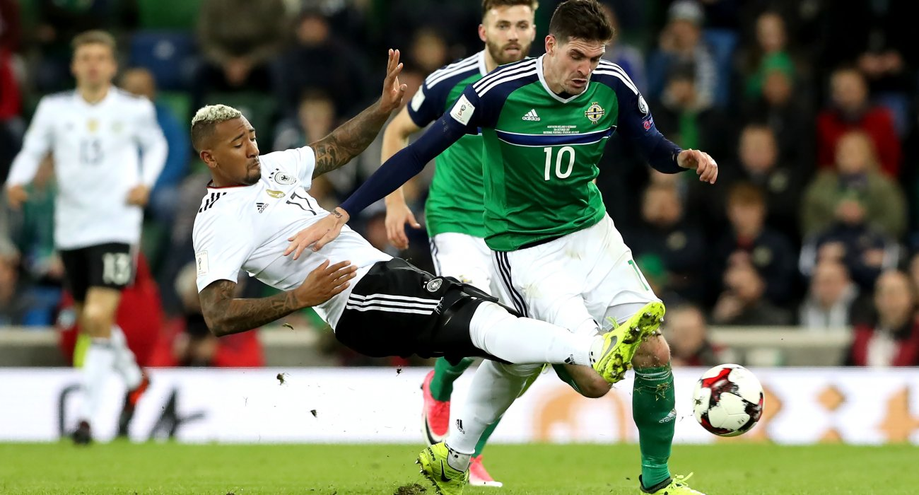EURO 2020 Qualifier Germany vs NI Day Trip - Image 3