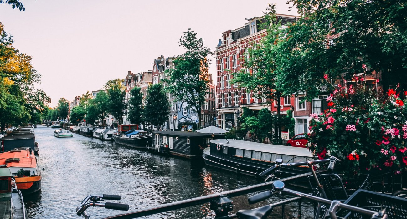 AMSTERDAM FROM ONLY £239PP - Image 1