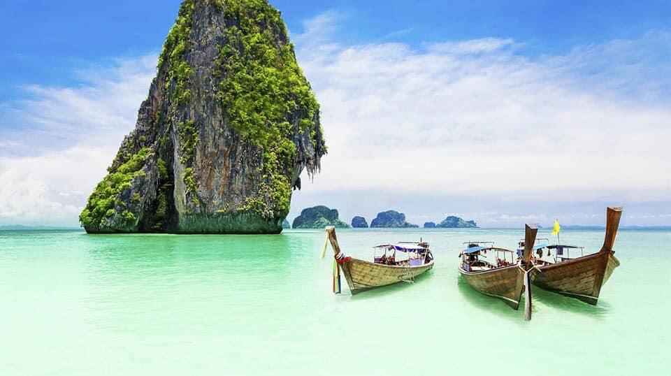 Phuket & Dubai NInja Special - Image 1