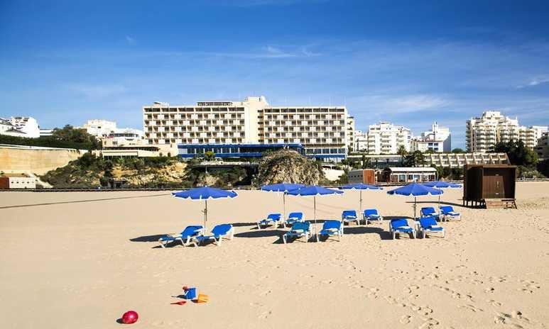 5 night Luxury Algarve Spring Break - Image 1