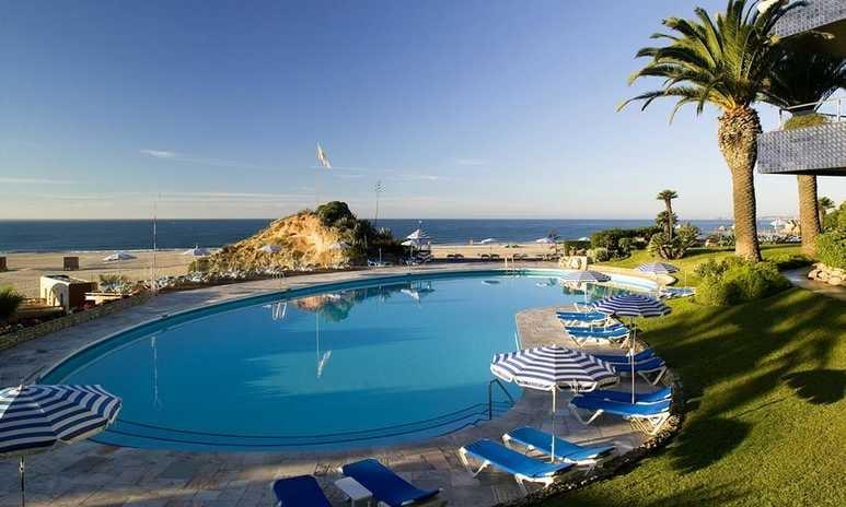5 night Luxury Algarve Spring Break - Image 2