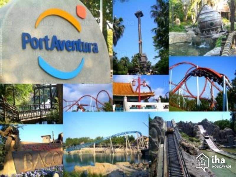 Portaventura Stay & Med Cruise - Image 2