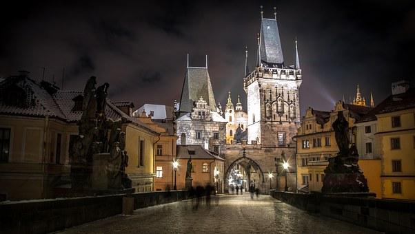 Prague Christmas Markets Trip - Image 1