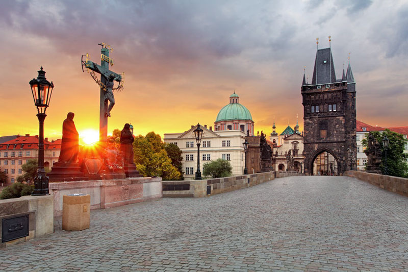 January Citybreak in Prague - Image 2