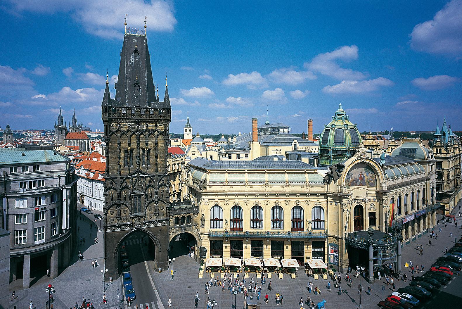 January Citybreak in Prague - Image 3