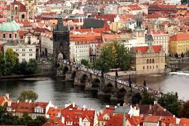January Citybreak in Prague - Image 5