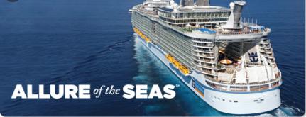 Royal Caribbean Med Cruise Offer - Image 2