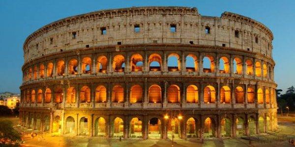 Rome Italy Short Break