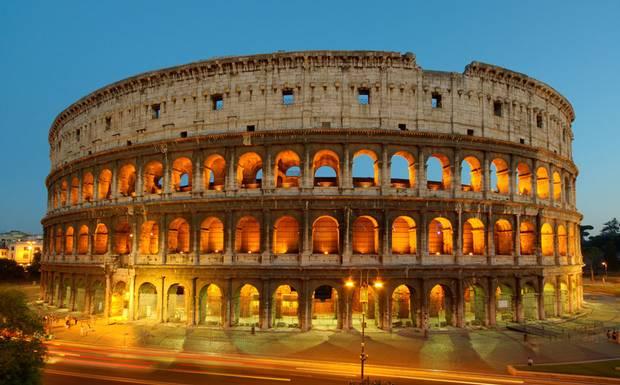 Rome Italy Christmas Gift Idea - Image 1