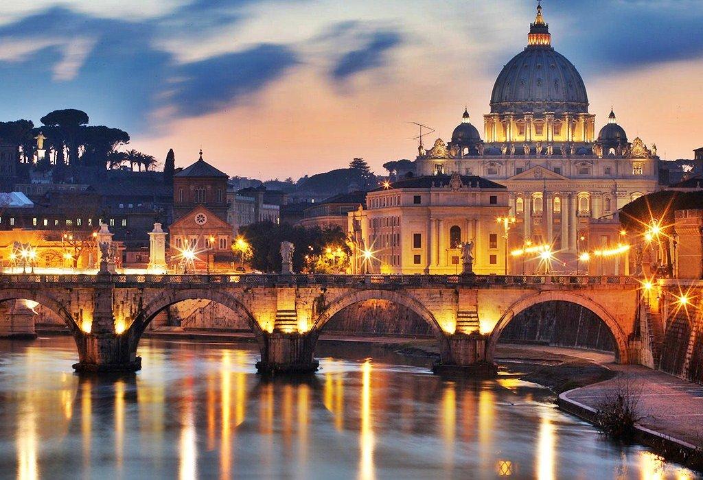 Rome Italy Christmas Gift Idea - Image 2