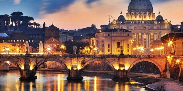 Rome Christmas Gift Idea