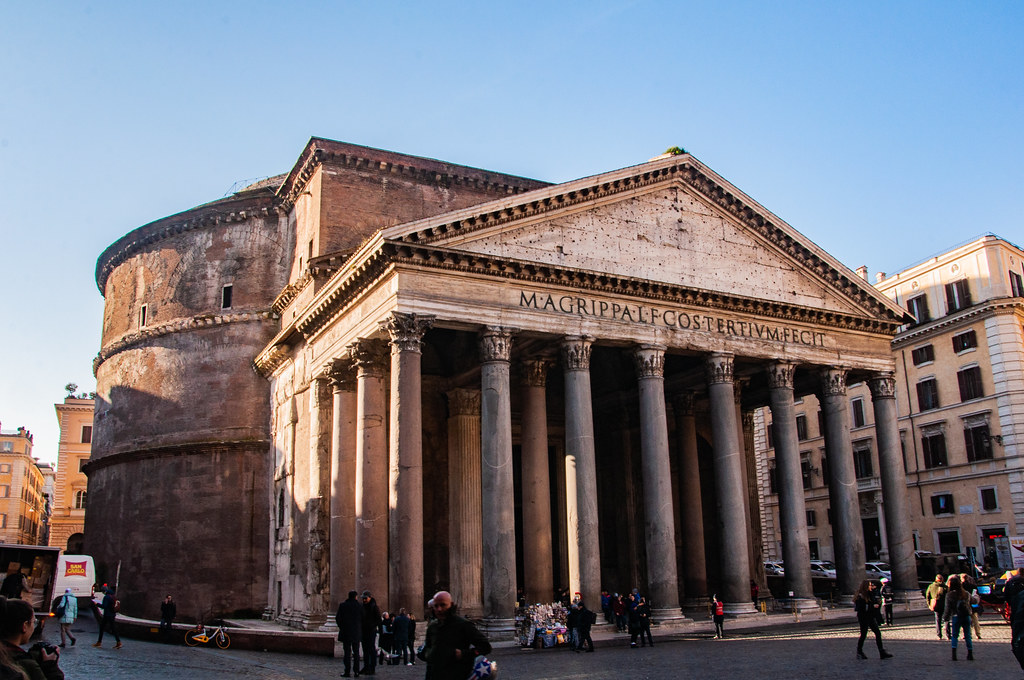 Early Feb Weekend Break to Rome - Image 3