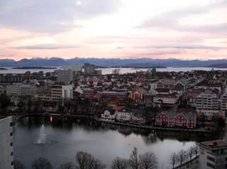 Exclusive Norwegian Fjords Cruise - Image 5
