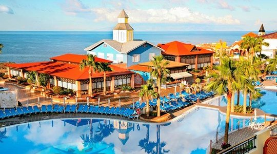 Aug 2020 Stunning All Inclusive in Tenerife