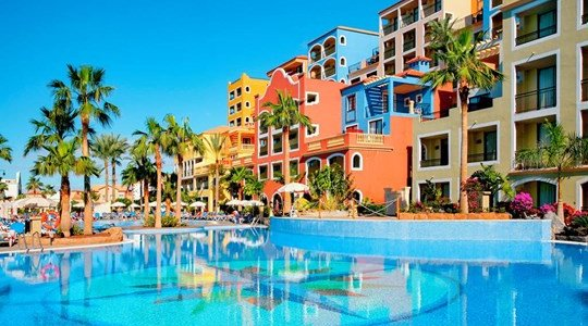 Tenerife NInja Wintersun Offer